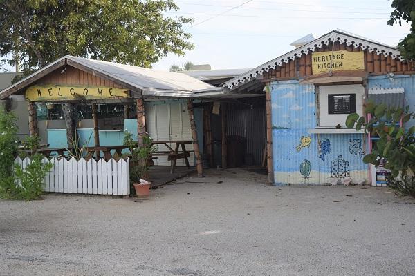 Heritage Kitchen. Boggy Sand Rd, West Bay, Cayman Islands
