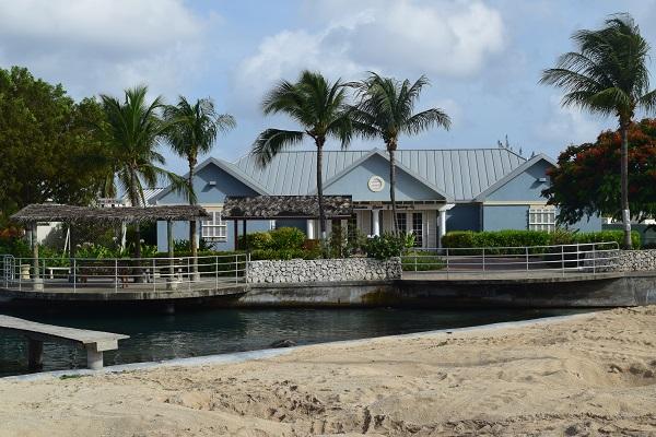 The Turtle Farm, Grand Cayman, Cayman, Islands