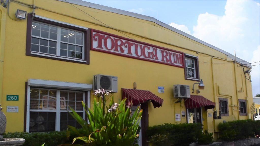 Tortuga Rum Company Ltd Tortuga Way, North Sound Road, KY1-1106, Cayman Islands