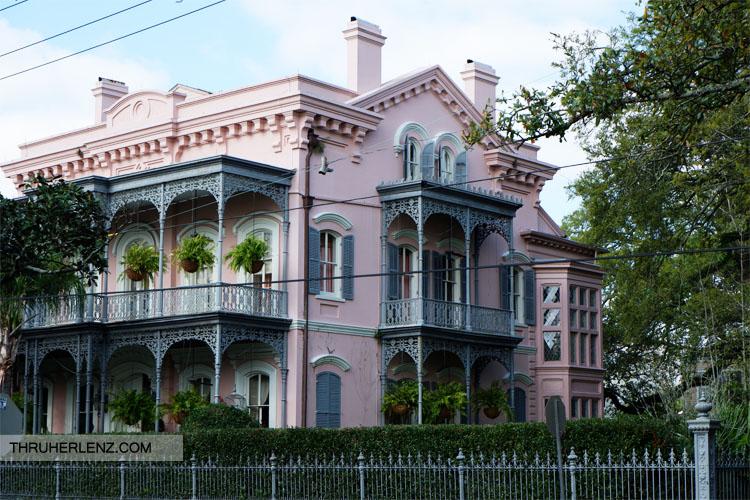 Carroll-Crawford House