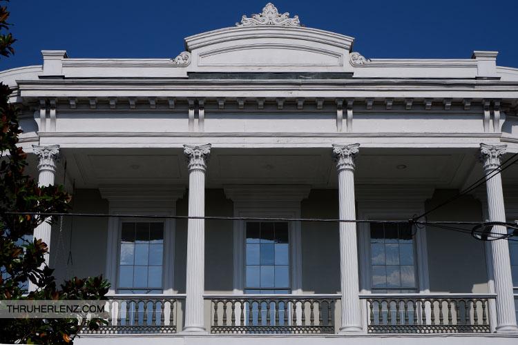 Walter Robinson House