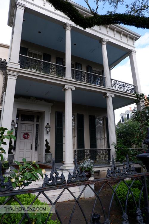 """""""Mayfair Manor"""" - 1239 First Street"""