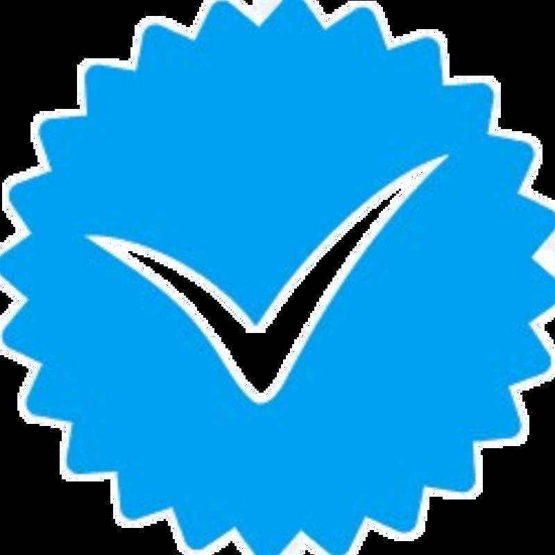 Instagram Verified Badge